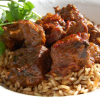 Beef Curry from Homeland